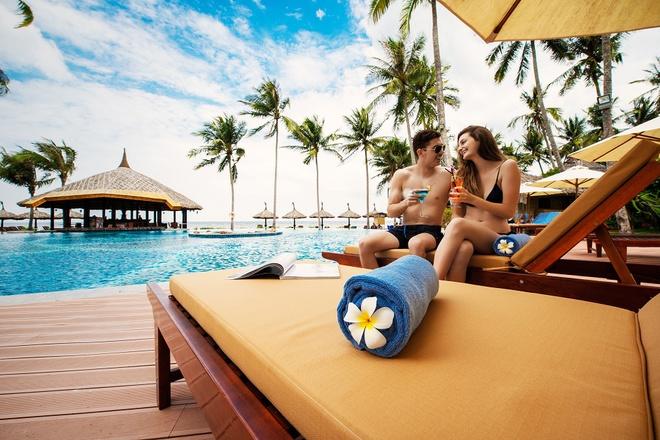Xu hướng nghỉ dưỡng hè 2020: Mãn nhãn với không gian và khỏe đẹp với từng trải nghiệm!